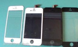 เทียบกันชิ้นต่อชิ้น กับคลิปวิดีโอเปรียบเทียบชิ้นส่วน Apple iPhone 5 และ iPhone