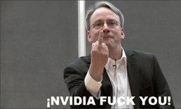 NVIDIA เพิกเฉยกับช่องโหว่ไดรเวอร์ใน Linux จนต้องรอให้คนพบประกาศแฉ