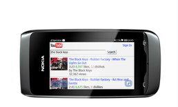 Nokia Asha 308  และ Nokia Asha 309 โทรศัพท์ล่าสุดในตระกูล Asha Touch