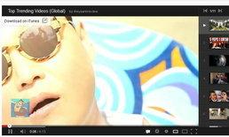 10 คลิปเด่นแห่งปีจาก Youtube