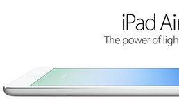 อัพเดท ราคา iPad ทุกรุ่นในเมืองไทย