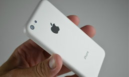 หลุด! จัดหนักจัดเต็ม iPhone 5C