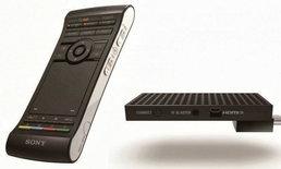 โซนี่เผย Bravia Smart Stick นี่คือ Google TV ในรูปทรง Chromecast!