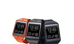 ซัมซุงเปิดตัว Smartwatch สองรุ่นใหม่ ไร้เงาแบรนด์ Galaxy : MWC 2014