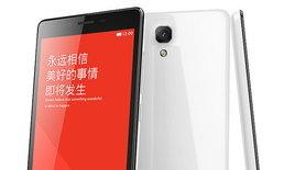 Xiaomi เปิดตัว Redmi Note สมาร์ทโฟนจอใหญ่ ราคาเพียง 799 หยวน (4,250 บาท)