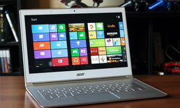 [Commart Summer Sale 2014] แนะนำ Ultrabook ตัวคุ้ม 6 รุ่นภายในงาน