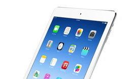 ราคา iPad Air เครื่องศูนย์ vs เครื่องหิ้ว ประจำวันที่ 19 ธันวาคม 2556