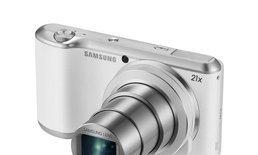 Samsung Galaxy Camera 2 เปิดตัวอย่างเป็นทางการแล้ว