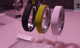 Sony SmartBand review: Hands-on