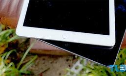 iPad 6 ชม คลิป วีดีโอเปรียบเทียบ iPad 6 (Mock up) และ iPad Air