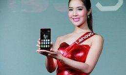 พรีวิว Lenovo Vibe Shot  กล้องโทรได้หลังงานเปิดตัวอย่างเป็นทางการ