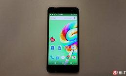 รีวิวใช้จริงกับ i-mobile iq II เมื่อมันคือ Android One