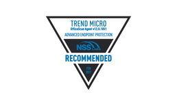 Trend Micro Endpoint Security ได้รับสถานะแนะนำจาก NSS Labs