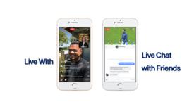 Facebook เปิดตัวสองฟีเจอร์ใหม่ ให้คุณไลฟ์และแชทไปพร้อมกับเพื่อนของเราได้
