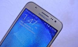 Samsung Galaxy J7 อาจได้อัปเดตสำหรับ Android 70 Nougat