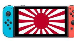 Nintendo Switch ทำยอดขายในญี่ปุ่นได้เกิน 1 ล้านเครื่องแล้ว