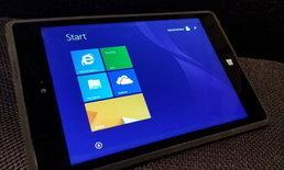 มาดู Surface Mini ที่ Microsoft ยกเลิกไปเสียก่อน