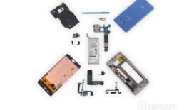 แกะเครื่อง Samsung Galaxy Note Fan Edition ก็คือ Galaxy Note 7 ที่แบตเตอรี่น้อยกว่า