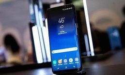 Samsung เบียด Apple ครองแชมป์แบรนด์มือถือส่วนแบ่งตลาดสูงสุดในอเมริกา