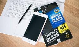 โฟกัสเปิดตัวกระจกนิรภัยรุ่น Super GLASS แข็งแรงกว่าเดิม