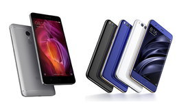 Xiaomi เปิดผู้จำหน่ายรายใหม่พร้อมเผยราคา Xiaomi Mi6 เรือธงเริ่มต้นไม่เกิน 14,000 บาท