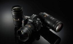 เปิดตัว Nikon D850 กล้อง Full Frame เจาะกลุ่มผู้ใช้มืออาชีพ