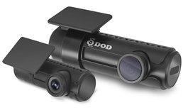 """เปิดตัว """"DOD RC500S"""" กล้องติดรถยนต์หน้าหลัง ตัวแรกของกล้องติดรถยนต์ที่ใช้ STARVIS CMOS Sensor"""