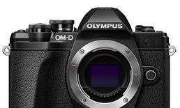 Olympus เปิดตัว OM-D E-M10 III กล้องสำหรับผู้เริ่มต้น เน้นถ่าย 4K ได้