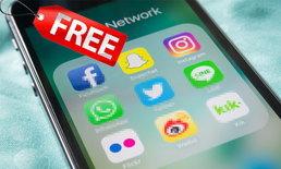 """นาทีทอง """"9 Apps"""" แจกให้ใช้งานได้ฟรีบน  iOS โหลดภายในวันนี้ ช้าอดหมด!!"""