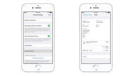 ผู้ใช้ iOS สามารถดูประวัติการชำระเงินบน App Store และ iTunes ได้แล้ว
