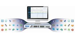 Sophos แนะ XG Firewall ระบบความปลอดภัยใหม่ที่ช่วยทำให้ Admin ทำงานง่ายขึ้น