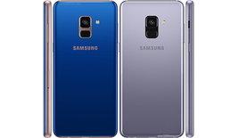 เผยราคาของ Samsung Galaxy A8 และ A8+ ในประเทศไทยเริ่มต้น 16,000 บาท