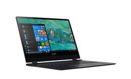 Acer เปิดตัว Swift 7 รุ่นใหม่ อัปเกรดสเปกพร้อมครองตำแหน่งแล็ปท็อปที่บางที่สุดในโลก!