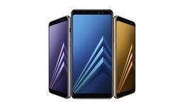 หลุดวันจำหน่ายและราคาของ Samsung Galaxy A8 และ A8+ ในเวียดนาม เริ่มต้นไม่เกินหมื่น 6