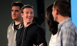 """3 วิธีใช้ """"เป้าหมายปีใหม่"""" พัฒนาตัวเองแบบ Mark Zuckerberg"""