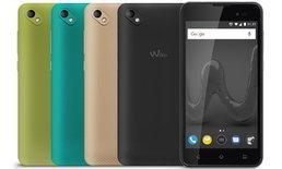 เปิดตัว Wiko Sunny2 Plus สมาร์ทโฟนรุ่นเล็ก สเปคครบ ราคาโดนใจ