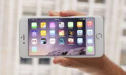 แบตเตอรี่ iPhone 6 Plus ขาดตลาดแล้ว หลัง Apple ลดราคาแบตเหลือ 1,000 บาท