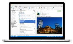 Office For Mac ยกเครื่องปรับให้ใกล้กับของ Windows และเพิ่มฟีเจอร์อลังการ