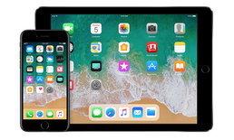 เผยยอดผู้ใช้งาน iOS 11 เพิ่มขึ้นเป็น 65% แต่ยังไม่ว้าวเหมือนเวอร์ชั่นก่อนหน้านี้