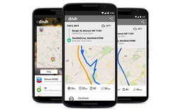 Google Maps อาจจะได้ฟีเจอร์แชร์สถานะแบตเตอรี่ของมือถือคุณออกว่าเหลือเท่าไหร่