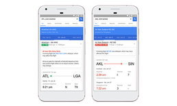 Google Flight เพิ่มฟีเจอร์ AI ทำนายว่า Flight บินของคุณจะดีเลย์ หรือไม่