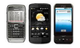 6 สมาร์ทโฟนสุดเจ๋งเมื่อ 10 ปีก่อน (เวอร์ชั่นปี 2018)