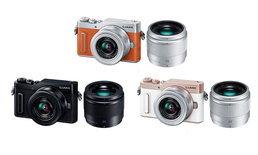 Panasonic เปิดตัว Lumix GF10 กล้องฟรุ้งฟริ้งในตำนาน เพิ่มเติมฟีเจอร์และสีหวานกว่าเดิม