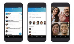 Microsoft เผยจะปรับให้ Skype สามารถใช้กับมือถือ Android รุ่นเก่าได้ลื่นขึ้น