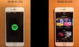 ชมคลิปรีวิว iPhone 6s ก่อนและหลังเปลี่ยนแบตใหม่ ประสิทธิภาพจะต่างกันแค่ไหน!