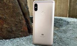 Xiaomi ยิ้มแก้มปริ Redmi Note 5 Pro เปิดตัวลอตแรก 3 แสนเครื่องขายเกลี้ยงใน 3 นาที!