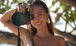 รวมภาพนางแบบซุปเปอร์โมเดล กับการลองกล้อง Sony A7 Mark III บนเรือหรู (อัลบั้ม)