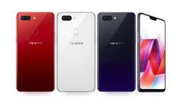 หลุดสเปคเต็ม Oppo F7 โดยละเอียด: ดีไซน์คล้าย iPhone X