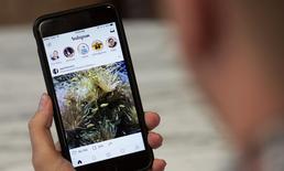 ลองเล่น Focus! ฟีเจอร์ใหม่ใน Instagram ทำหน้าชัดหลังเบลอใน Story