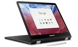 Samsung แอบเปิดตัว Chromebook Pro w/ Backlit Keyboard แบบเงียบๆ
